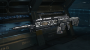 Man-O-War Gunsmith model Extended Mags BO3