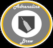 Adrenaline Brew