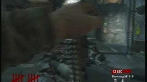 Call of duty World at War Monkey bomb