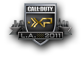 File:Call of Duty XP 2011 Logo.png