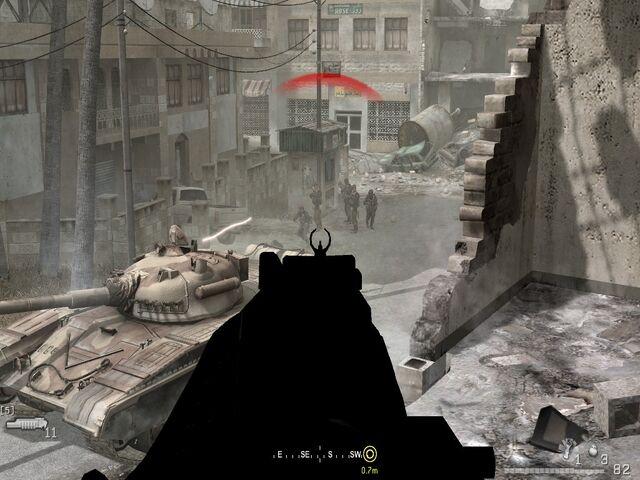 File:Finishing off remaining hostiles on street War Pig CoD4.jpg