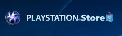 PSN Store Logo 2