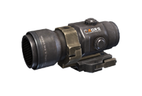 Reflex Sight menu icon CoDO