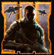 Regular difficulty BO3
