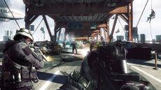Cod online screenshot 9