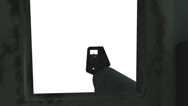 File:Panzerschreck Iron Sights WaW.png