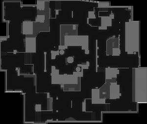 Comeback Map Layout AW