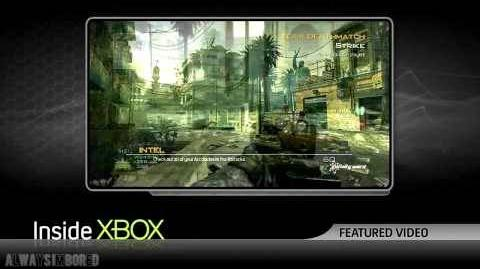 MW2 Resurgence Map Pack (Inside Xbox)
