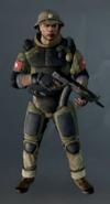 Flak Jacket NVA