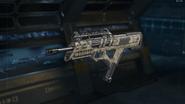 Vesper Gunsmith Model Woodlums Camouflage BO3