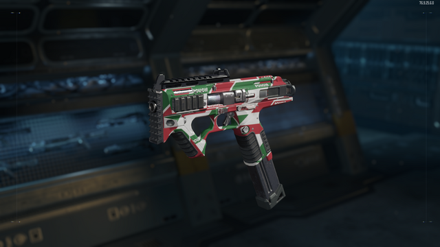 File:L-CAR 9 Gunsmith Model Policia Camouflage BO3.png