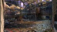 Crisis Broken Down Warehouse BO