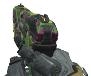 MR6 Contrast Camouflage BO3