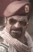 Khaled Al-Asad COD4 Remastered