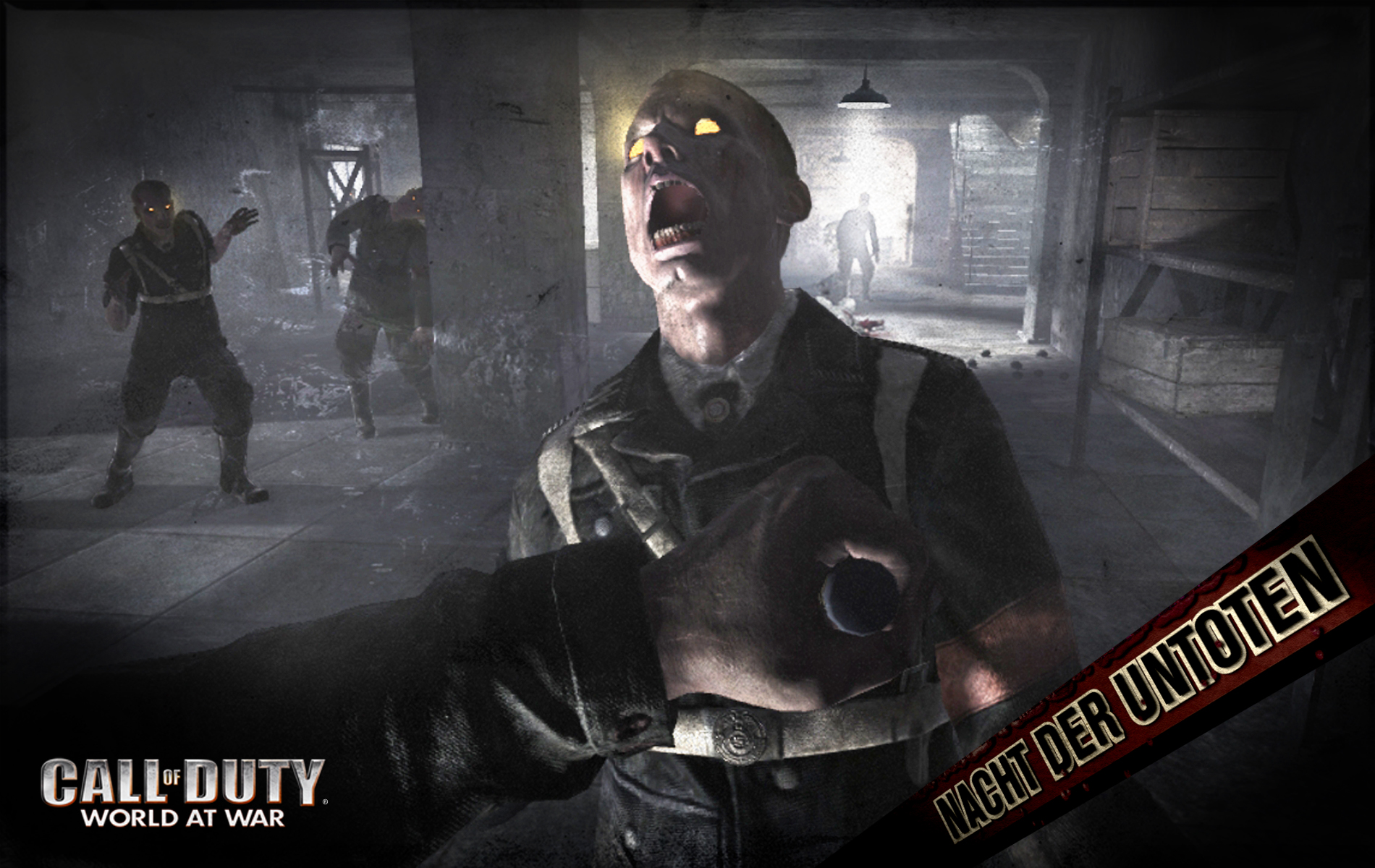 sciencetech article call duty world mode nazi zombies