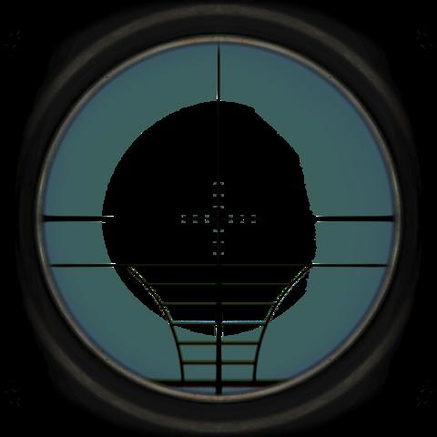 File:Default sniper scope reticle.png