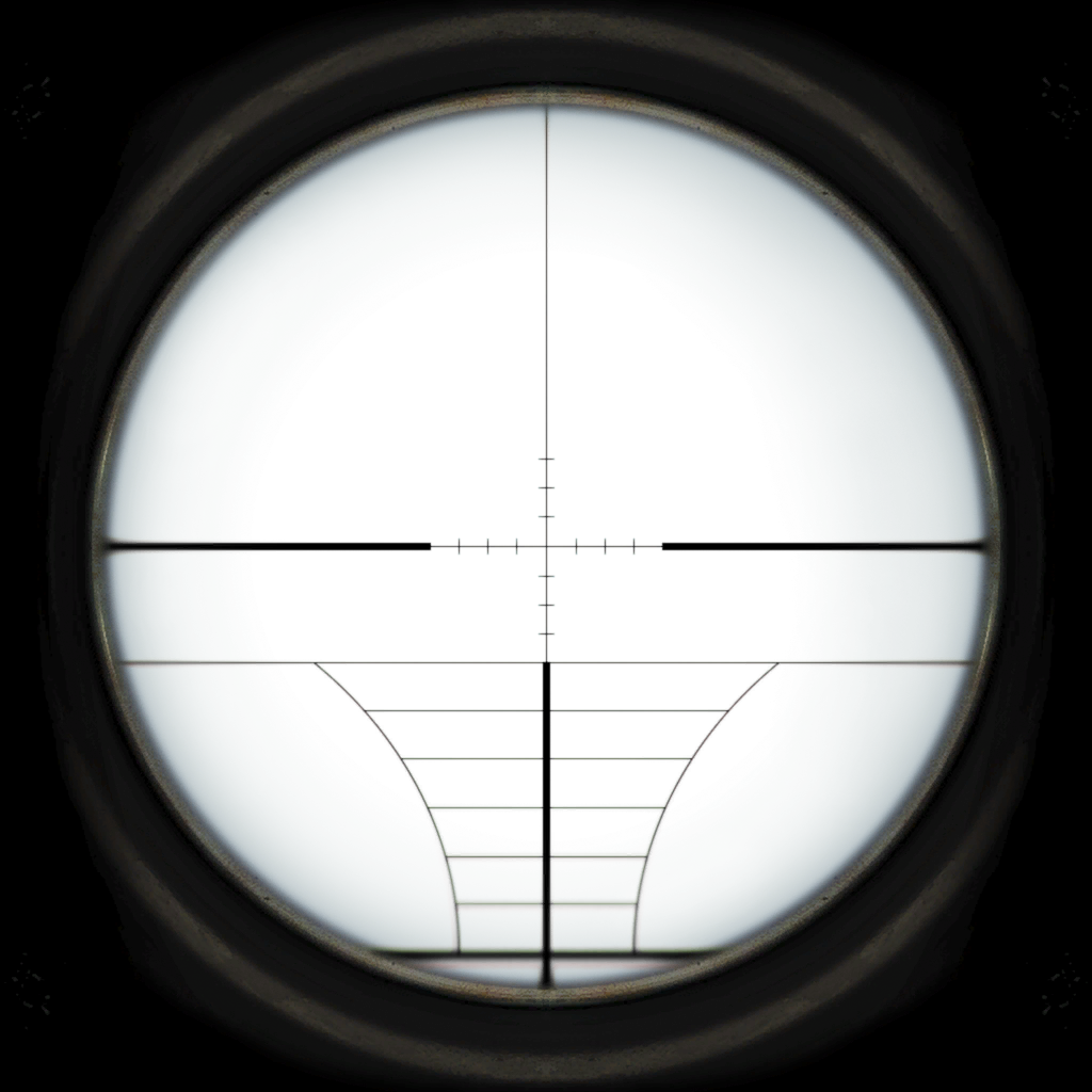 Clear Crosshair Sniper Scope (Counter-Strike 1.6 > Sprites ...