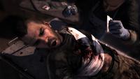 Soap wounded Persona non Grata MW3
