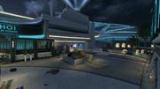 Plaza Mercs spawn point BOII
