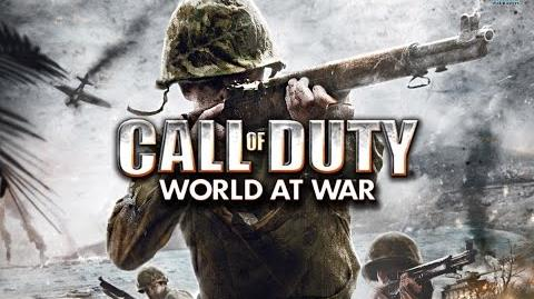 ᴴᴰ Call of Duty World at War PC - Complete Campaign Story