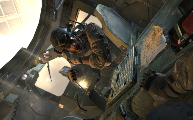 File:Frost and Sandman in wrecked Humvee Black Tuesday MW3.png