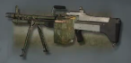 M60 w Olive