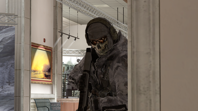 File:Ghost in Mueseum MW2.png