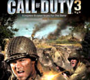 Call of Duty 3 Soundtrack