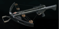 Manual Crossbow
