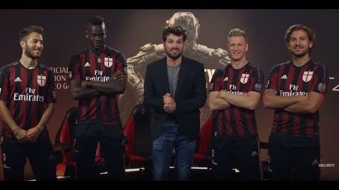 Call of Duty Black Ops III – Multiplayer Experience in San Siro Stadium