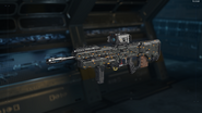 P-06 Gunsmith Model Black Ops III Camouflage BO3