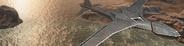 UAV Support Calling Card BOII