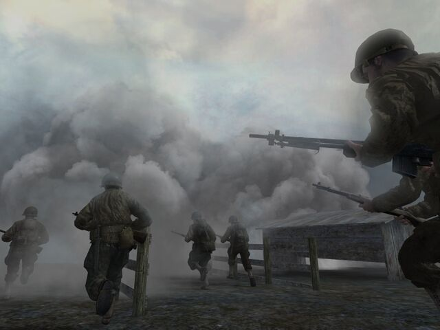 File:CoD2 - Rangers Lead the Way.jpg