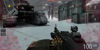 Rocket (Black Ops: Declassified)