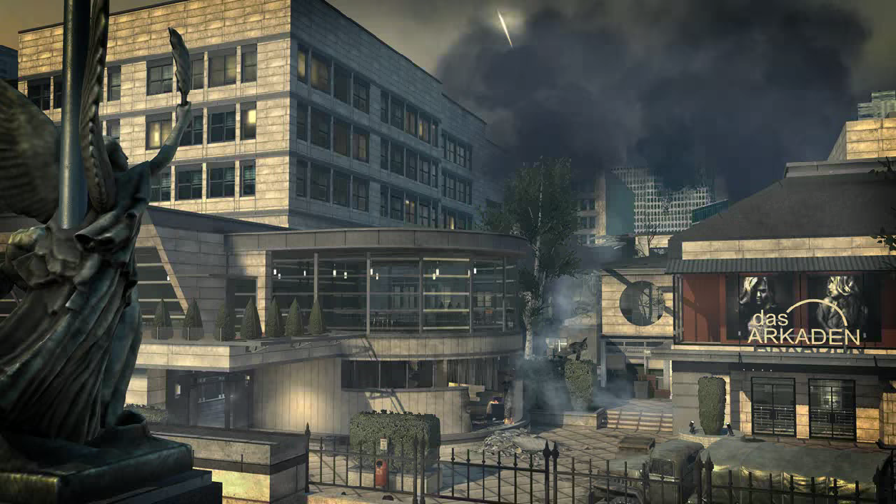 Arkaden Call Of Duty Wiki Fandom Powered By Wikia
