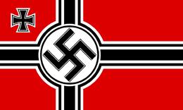 Ensign Kriegsmarine