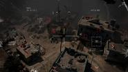 Remote Turret HUD MW3