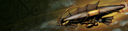 Talon Kills calling card BO3