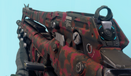 M8A7 First Person Fear Camouflage BO3