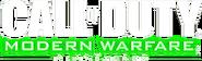 MW Remastered Logo