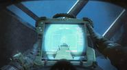 Proteus Missile touchscreen CoDG