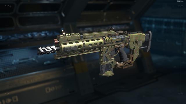 File:HVK-30 Gunsmith Model Chameleon Camouflage BO3.png