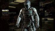 Warfighter concept IW