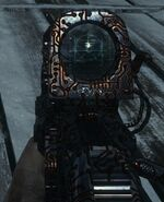 A closer look at the Hyena's Scope