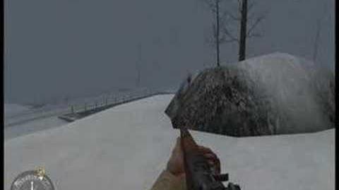 Call of Duty - Mission 24 - Hurtgen