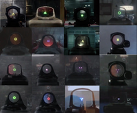 Custom Sights