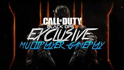 Call of Duty Black Ops 3 MULTIPLAYER Gameplay Team Deathmatch (COD BO3 2015)