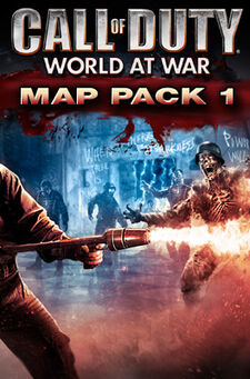 CoDWaWMap Pack1