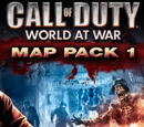 Call of Duty: World at War - Map Pack 1