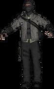 ISA Sniper model BOII